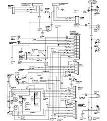 1988 ford thunderbird wiring diagram ford 2 3 turbo wiring harness