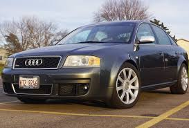2003 audi rs6 for sale 2003 audi rs6 for sale on bat auctions closed on february 2