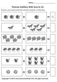 number 13 worksheet for pre k