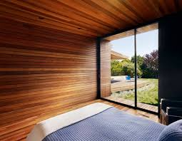 Wooden Walls That Warm Your Home Instantly DesignRulz - Wall panels interior design