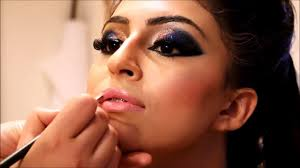 Makeup Course Bridal Makeup Pakistani Bride Indian Bride Hair U0026 Makeup Course
