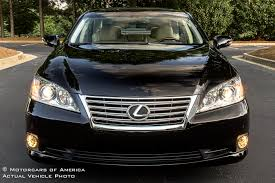 2011 lexus es 350 u2013 pictures information and specs auto