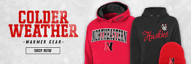 northeastern university apparel northeastern merchandise nu