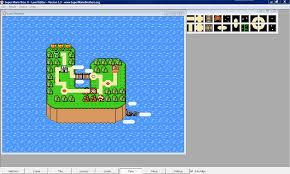 Super Mario World Level Maps by Probably The Best Super Mario Level Editor Ever Super Mario