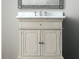 Restoration Hardware Bathroom Cabinets Bathroom Restoration Hardware Bathroom Vanity Restoration