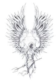 25 trending archangel tattoo ideas on pinterest angel sleeve