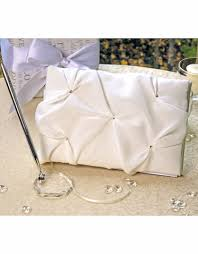 ivory wedding guest book wedding guest books signature guest platters