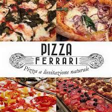 ferraris pizza pizza pizza a lievitazione naturale picture of pizza