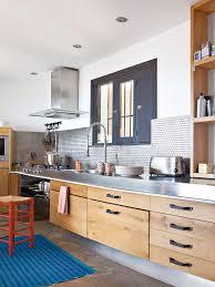 The Terrace Mediterranean Kitchen - a terrace on the sea planete deco dream kitchen pinterest