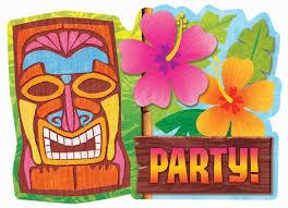 hawaiian decorations