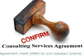 software consulting contract template 28 images doc 460595