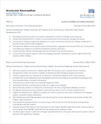 Business Analyst Objective In Resume 8 Business Analyst Resumes Free Sample Example Format Free