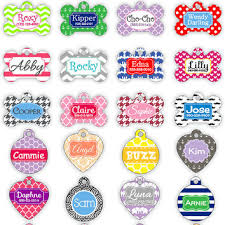 Engravable Dog Tags Shop Personalized Double Sided Dog Tags On Wanelo
