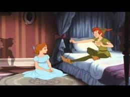 peter pan peter meets wendy fandub