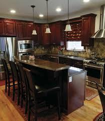 Pre Assembled Kitchen Cabinets Sonoma Merlot Pre Assembled Kitchen Cabinets The Rta Store