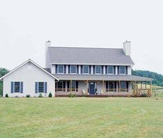 2 Story Country House Plans by Country Home Floor Plans Wrap Around Porch Cane Hill Country
