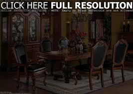 Round Dining Room Sets Friendly Atmosphere A Stately Victorian Where Family Friendly Meets Formal Home Tour