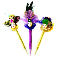 mardi gras pen mardi gras writing pens stage makeup online