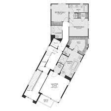 Residence Floor Plans Residence 2