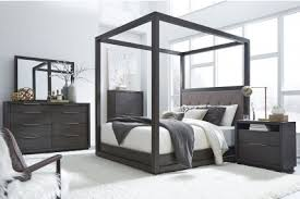 Bedroom Furniture Canopy Bed Bedroom Furniture Mor Furniture For Less
