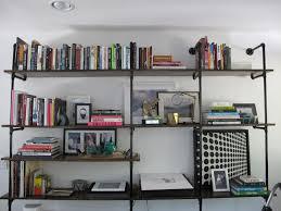 Bookcase Desk Diy Diy Bookcase U2013 Amber Interiors