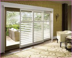Patio Door Ideas Best 25 Sliding Door Window Treatments Ideas On Pinterest Inside