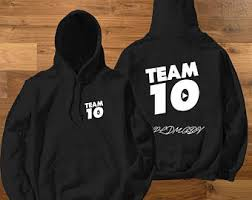 boys u0027 hoodies u0026 sweatshirts etsy