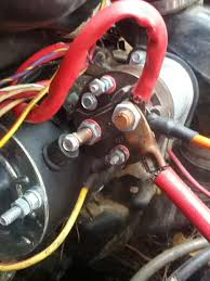 1989 regal 185 mercruiser starter solenoid page 5 iboats