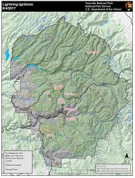 Blm Lightning Map Great Basin Unified Air Pollution Control District Empire Fire
