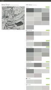 silver cloud granite countertops countertops msi stone behr