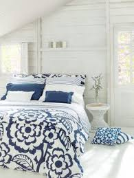 Beach Cottage Bedroom Ideas by Calming A Little More Formal For Those Who Want The Feel Of The