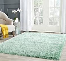 Teal Area Rug Safavieh Shag Collection Sgc720t Teal Area