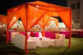wedding tent top indian wedding tent decoration booking events medium