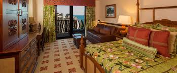 Hotel Suites With 2 Bedrooms Two Bedroom Suite Aulani Hawaii Resort U0026 Spa