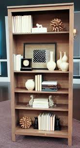 bookshelf decorations bookcase decor best 25 decorating a bookcase ideas on pinterest