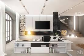 interior design decorating living room bookshelvesliving room
