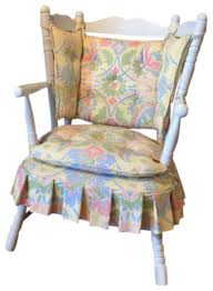 Armchair Cricket Cricket Chair Farmhouse Armchairs And Accent Chairs By Wingback