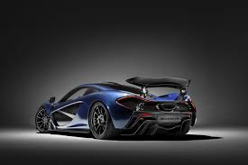 mclaren p1 price mclaren at geneva 2016