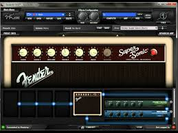 fender mustang 2 presets of the fender fuse software for mustang amps