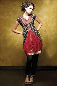 latest churidar kurta dress 2012 collection party wear for