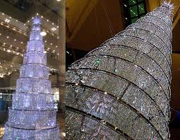 Swarovski Christmas Tree Decorations by 10 Most Expensive Real U0026 Fake Christmas Trees Not Cheap But They