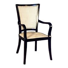 Brancusi Armchair Colonial Furniture Teak Furniture Warisan Furniture