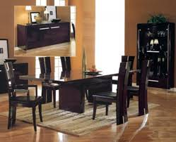 dining room collection european modern formal dining room sets