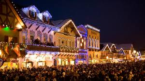 immerse in the holiday spirit of christmas in us travel news