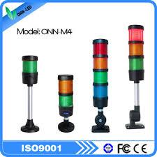 24vdc led indicator light cnc machine indicator light with buzzer alarm led l 24vdc buy