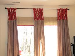 Curtain Ideas For Front Doors by Decor Window Treatment Ideas For Sliding Glass Doors Tv Above