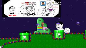 Meme Land - super mario bros x memeland by kingdemonic666 on deviantart