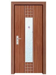 bedroom door design 15 wooden panel door designs home design lover