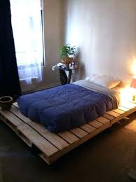 Ground Bed Frame Ground Bed Frame Decorati To The Ground Bed Frames Feei