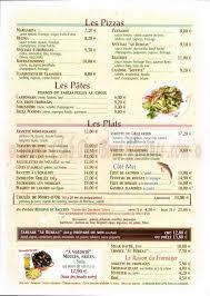 aux bureaux restaurant restaurant pub brasserie restaurant au bureau carte et menus